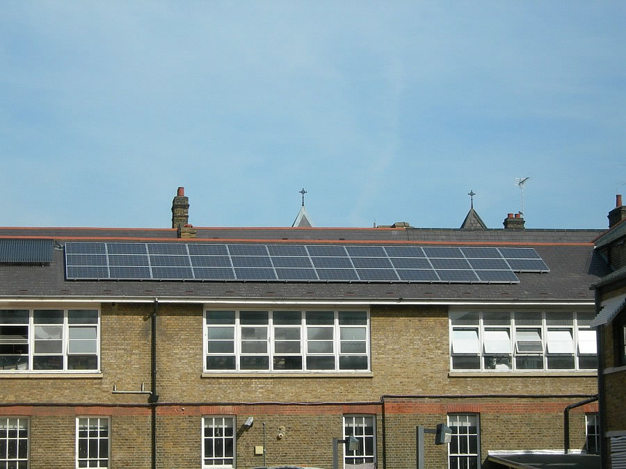 About Us - Chelsfield Solar - Solar Electricity for a Greener Planet